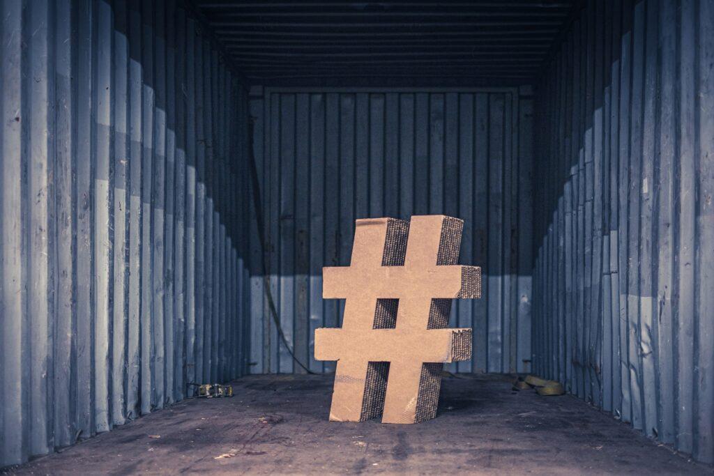 usar hashtag no Instagram com facilidade