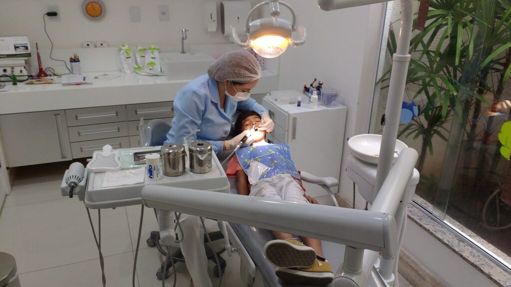 gestão de redes sociais para dentistas