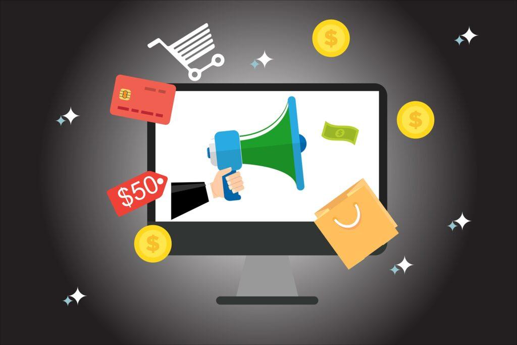 gestão de redes sociais para loja virtual