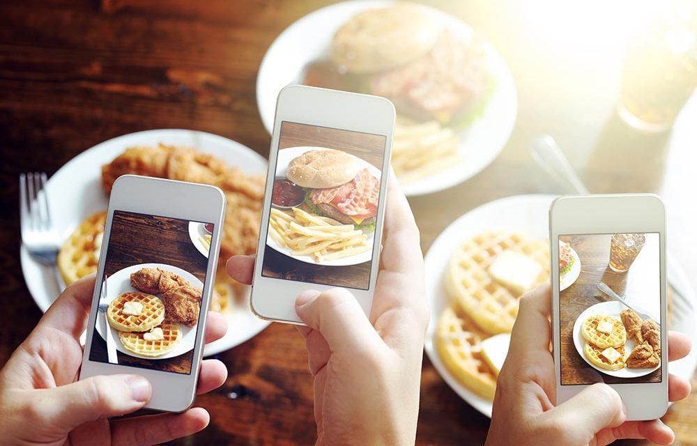 marketing digital para restaurantes