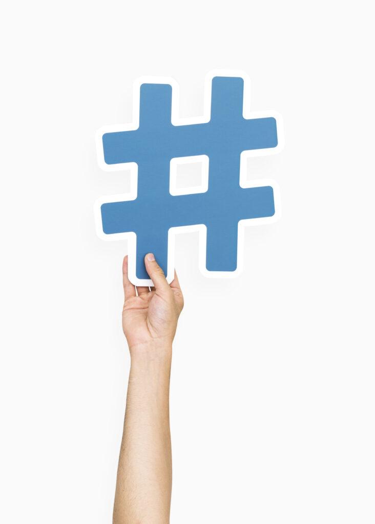 Top 5 geradores de Hashtags para o Instagram