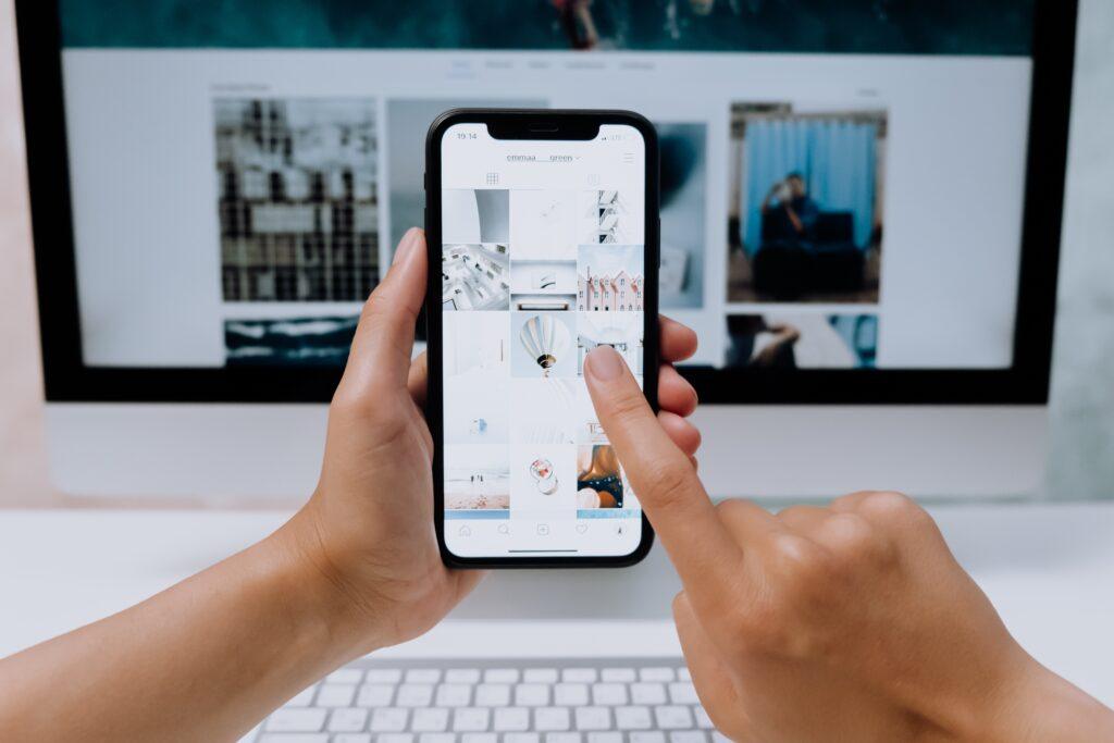 5 Banco de Imagens Grátis para Marketing Digital