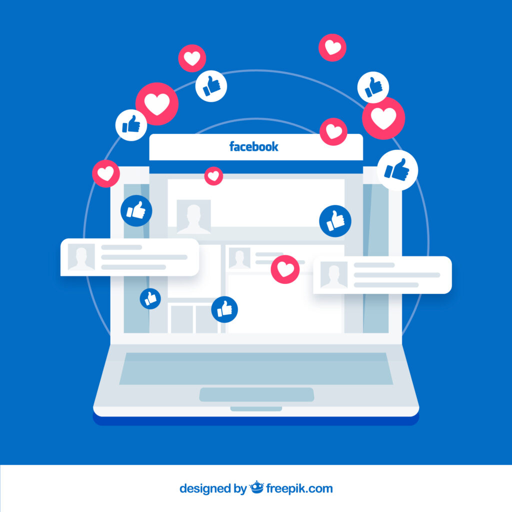 7 passos para criar uma página no Facebook para sua Empresa
