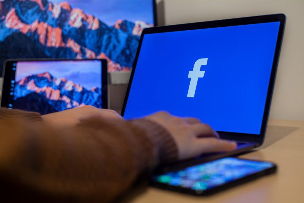Crie uma conta no Gerenciador de Negócios do Facebook